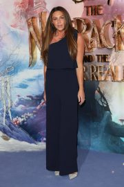 Michelle Heaton at The Nutcracker and the Four Realms Premiere in London 2018/11/01 3