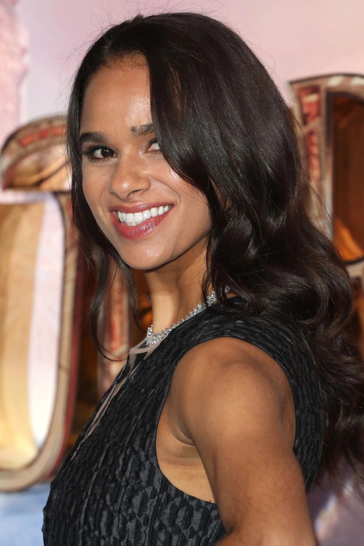 Misty Copeland at The Nutcracker and the Four Realms Premiere in Los Angeles 2018/11/01 1