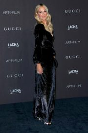 Molly Sims at Lacma: Art and Film Gala in Los Angeles 2018/11/03 2