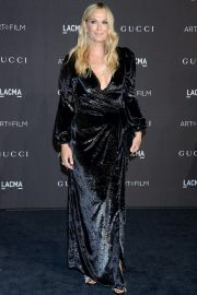 Molly Sims at Lacma: Art and Film Gala in Los Angeles 2018/11/03 6