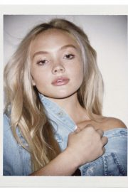 Natalie Alyn Lind for Tings Magazine 2018 4