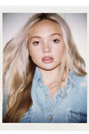 Natalie Alyn Lind for Tings Magazine 2018 10