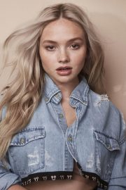 Natalie Alyn Lind for Tings Magazine 2018 11