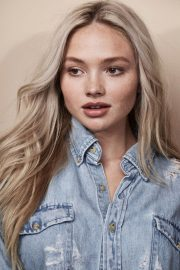 Natalie Alyn Lind for Tings Magazine 2018 13