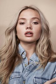 Natalie Alyn Lind for Tings Magazine 2018 15