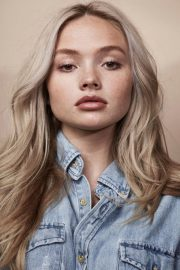 Natalie Alyn Lind for Tings Magazine 2018 16