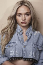 Natalie Alyn Lind for Tings Magazine 2018 17