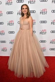 Natalie Portman at Vox Lux Screening at Afi Fest 2018 in Hollywood 2018/11/09 9
