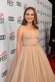 Natalie Portman at Vox Lux Screening at Afi Fest 2018 in Hollywood 2018/11/09 10