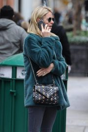 Nicky Hilton Out and About in New York 2018/11/27 2
