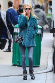 Nicky Hilton Out and About in New York 2018/11/27 3