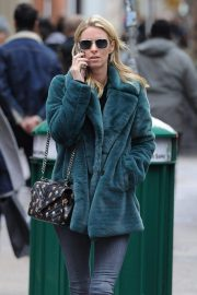 Nicky Hilton Out and About in New York 2018/11/27 6