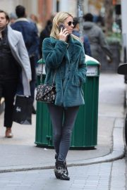 Nicky Hilton Out and About in New York 2018/11/27 7