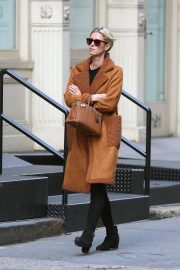 Nicky Hilton Out and About in New York 2018/11/19 3