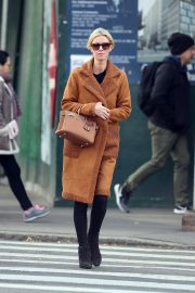 Nicky Hilton Out and About in New York 2018/11/19 5