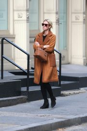 Nicky Hilton Out and About in New York 2018/11/19 6