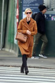 Nicky Hilton Out and About in New York 2018/11/19 7