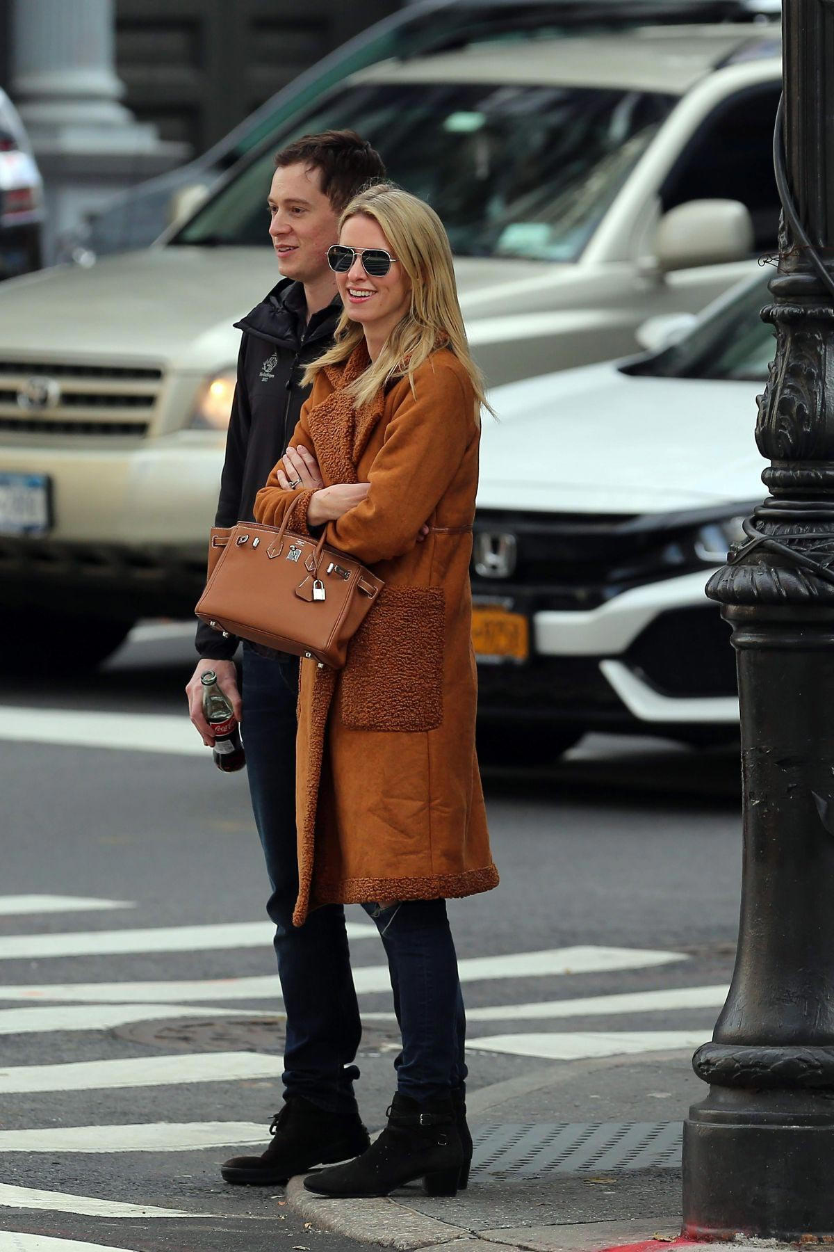 Nicky Hilton Out in New York 2018/11/25 1