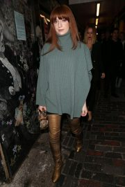 Nicola Roberts at Dita Von Teese Private Gig in London 2018/11/14 1