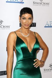 Nicole Murphy at Associates for Breast and Prostate Cancer Studies Talk of the Town Gala in Beverly Hills 2018/11/17 2