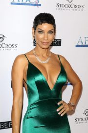 Nicole Murphy at Associates for Breast and Prostate Cancer Studies Talk of the Town Gala in Beverly Hills 2018/11/17 7