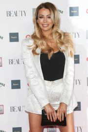 Olivia Attwood at Beauty Awards 2018 in London 2018/11/26 7