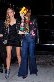 Paris Jackson Night Out in New York 2018/11/13 3