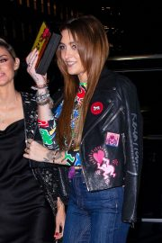 Paris Jackson Night Out in New York 2018/11/13 6