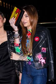 Paris Jackson Night Out in New York 2018/11/13 7