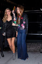 Paris Jackson Night Out in New York 2018/11/13 8