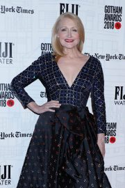 Patricia Clarkson at Gotham Independent Film Awards 2018 in New York 2018/11/26 2