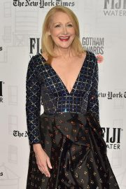 Patricia Clarkson at Gotham Independent Film Awards 2018 in New York 2018/11/26 3