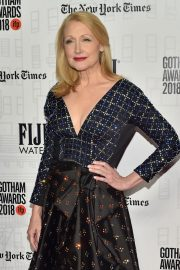 Patricia Clarkson at Gotham Independent Film Awards 2018 in New York 2018/11/26 6