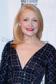 Patricia Clarkson at Gotham Independent Film Awards 2018 in New York 2018/11/26 7
