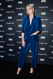 Pom Klementieff at GQ Men of the Year Awards 2018 in Paris 2018/11/26 2