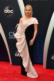 RaeLynn at 2018 CMA Awards in Nashville 2018/11/14 1