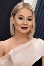 RaeLynn at 2018 CMA Awards in Nashville 2018/11/14 2