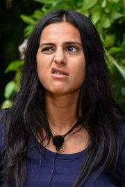 Sair Khan at I'm a Celebrity Get Me out of Here 2018/11/28 1