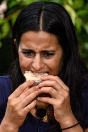 Sair Khan at I'm a Celebrity Get Me out of Here 2018/11/28 3