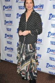Samantha Womack at Dancing with Heroes Charity Fundraiser in London 2018/11/24 1