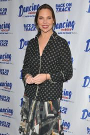 Samantha Womack at Dancing with Heroes Charity Fundraiser in London 2018/11/24 2
