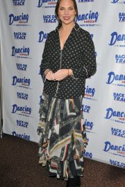 Samantha Womack at Dancing with Heroes Charity Fundraiser in London 2018/11/24 3