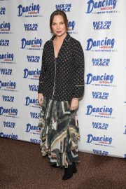 Samantha Womack at Dancing with Heroes Charity Fundraiser in London 2018/11/24 4