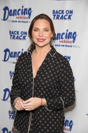 Samantha Womack at Dancing with Heroes Charity Fundraiser in London 2018/11/24 7