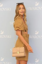 Sammy Robinson at Swarovski SS19 Follow the Light Collection Launch in Sydney 2018/11/23 3