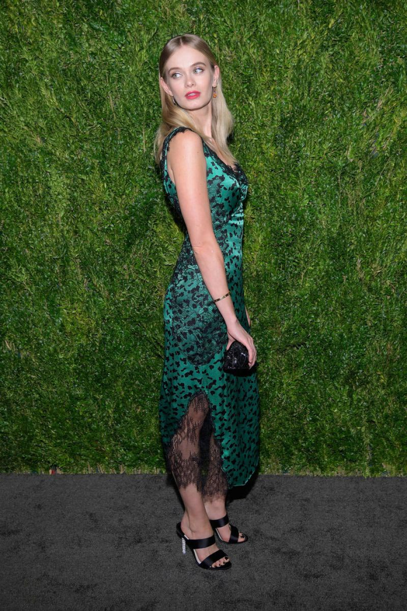 Sara Paxton at CFDA/Vogue Fashion Fund 15th Anniversary in New York 2018/11/05 1