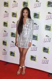 Sarah-Jane Crawford at 2018 Hits Radio Live Event in Manchester 2018/11/25 3