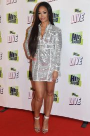 Sarah-Jane Crawford at 2018 Hits Radio Live Event in Manchester 2018/11/25 6