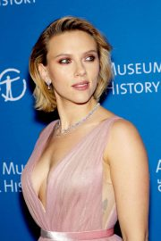 Scarlett Johansson at American Museum of Natural History Gala in New York 2018/11/15 5
