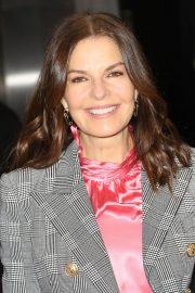 Sela Ward at The Front Runner Premiere in New York 2018/10/30 1